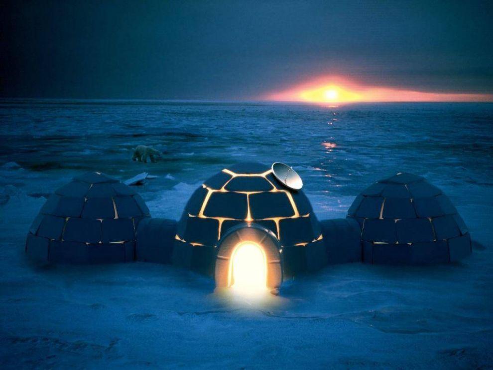 """A Chieti la """"Notte Europea dei Musei"""" dedicata all'Artico"""