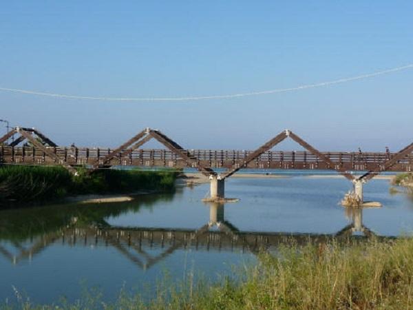 Ponte sul Piomba, 2 mln per la sua realizzazione