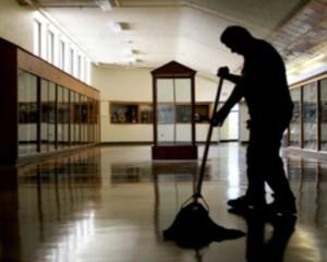 Scuola: domani lo sciopero degli addetti alle pulizie e al decoro