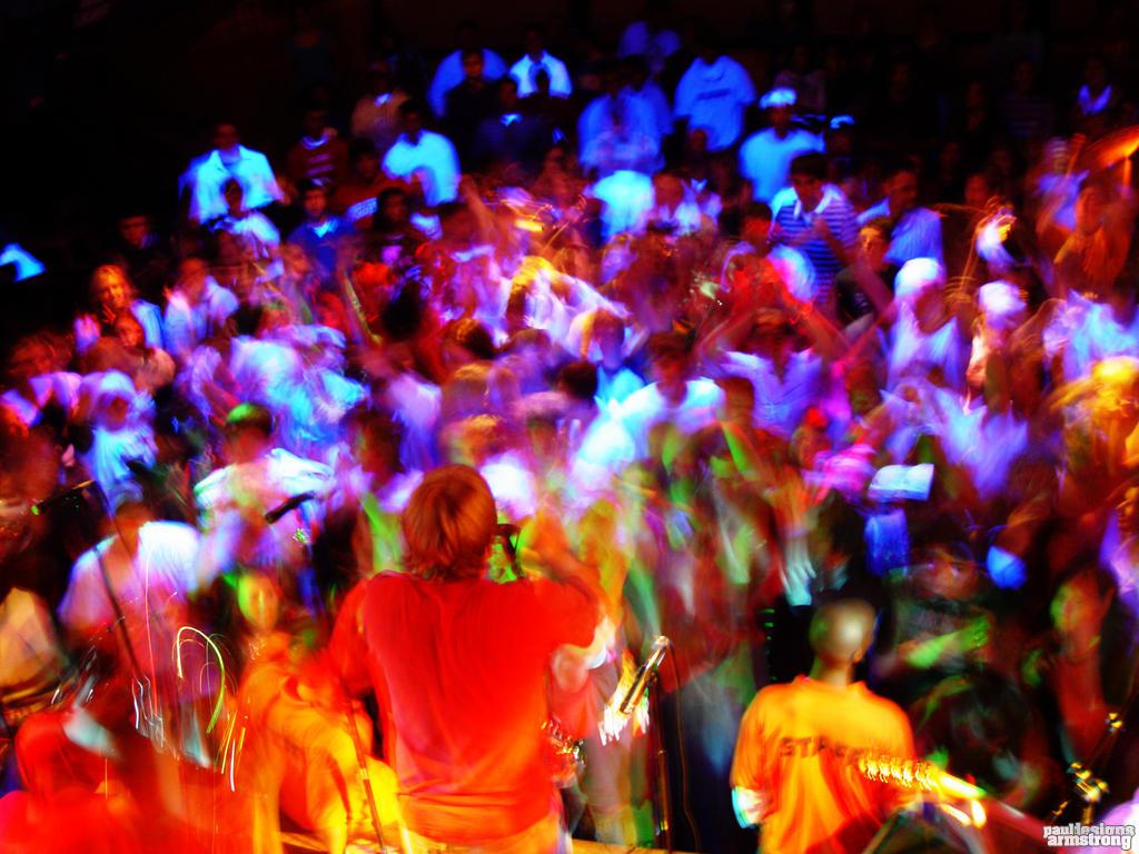 Rave Party Casalbordino: maxi processo per 78