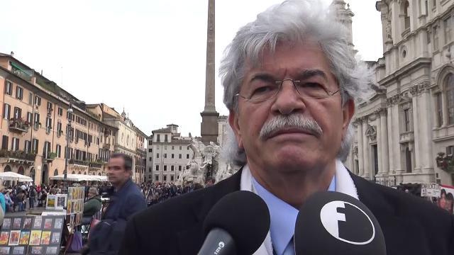Morte Pannella, il saluto di Antonio Razzi