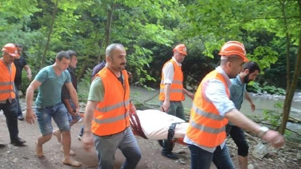 Turchia: professore pescarese muore durante escursione