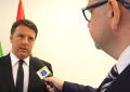 Esclusivo – Intervista del Tg8 a Matteo Renzi