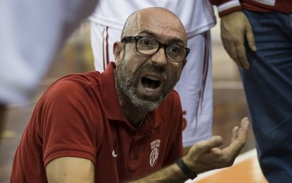 "Basket Salvemini – "" Ho pianto per Andrea, ma ora…"""
