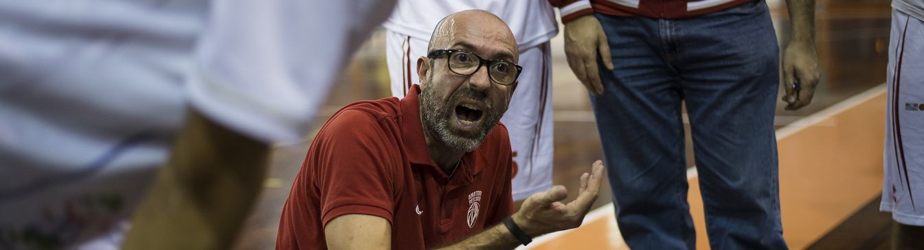 Basket – Playoff B, Amatori piegata ai supplementari