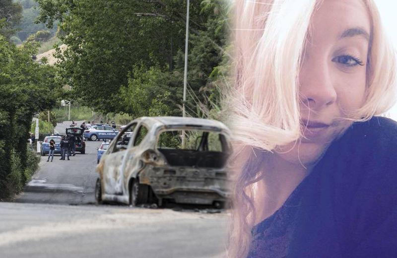 Omicidio Magliana: Le lezioni di Sara al Casella de L'Aquila