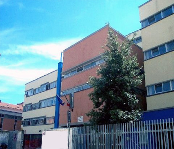 Trasloco in vista per gli alunni della scuola Pascoli di Pescara