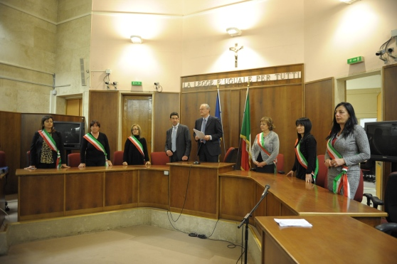 La sentenza sui veleni di Bussi: Procedimento per Romandini?