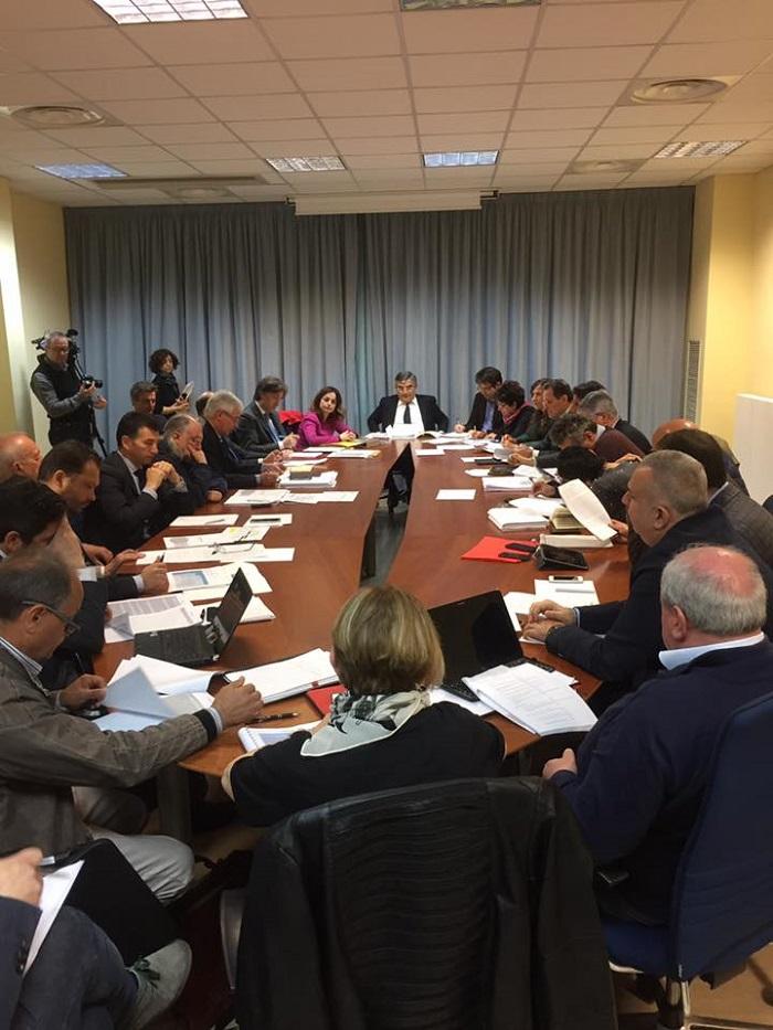 Masterplan Abruzzo, arriva Matteo Renzi