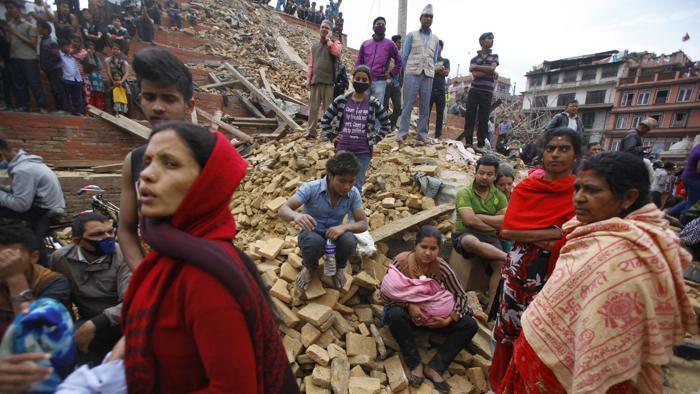 L'Aquila: Cai e Gssi ricordano il terremoto del Nepal
