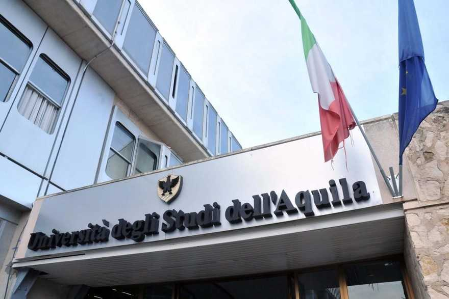 L'Aquila, firma col ministro Orlando per cessione immobili
