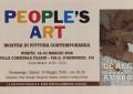 Pineto: People's Art dal 14 al 22 maggio