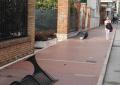 Vandali scatenati a Giulianova