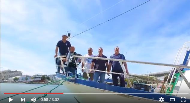 Ecco il video tormentone dei tifosi del Pescara