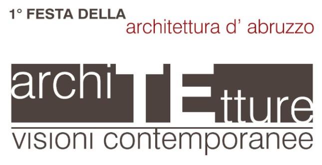 A Teramo la Festa dell'architettura d'Abruzzo