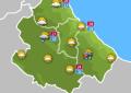 Previsioni meteo Abruzzo 27 giugno