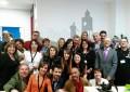 L'Aquila, Radio Delta 1 torna in centro storico