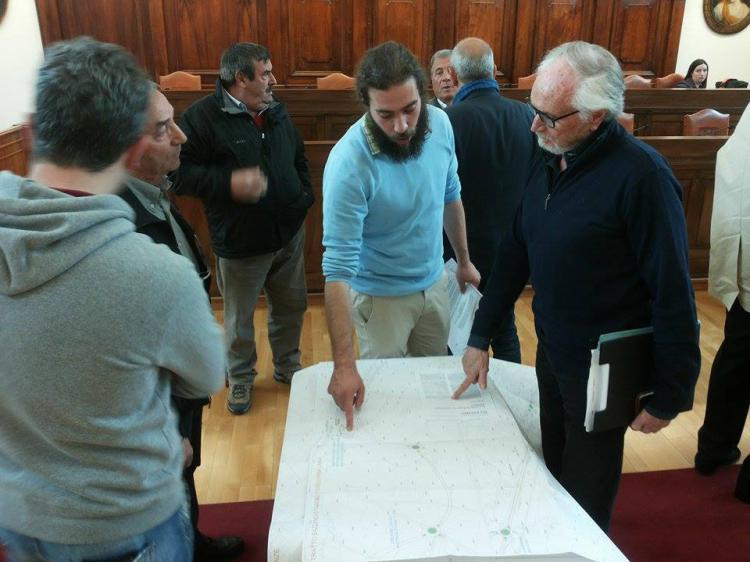 L'Aquila, variante sud: il comitato Via apre inchiesta pubblica