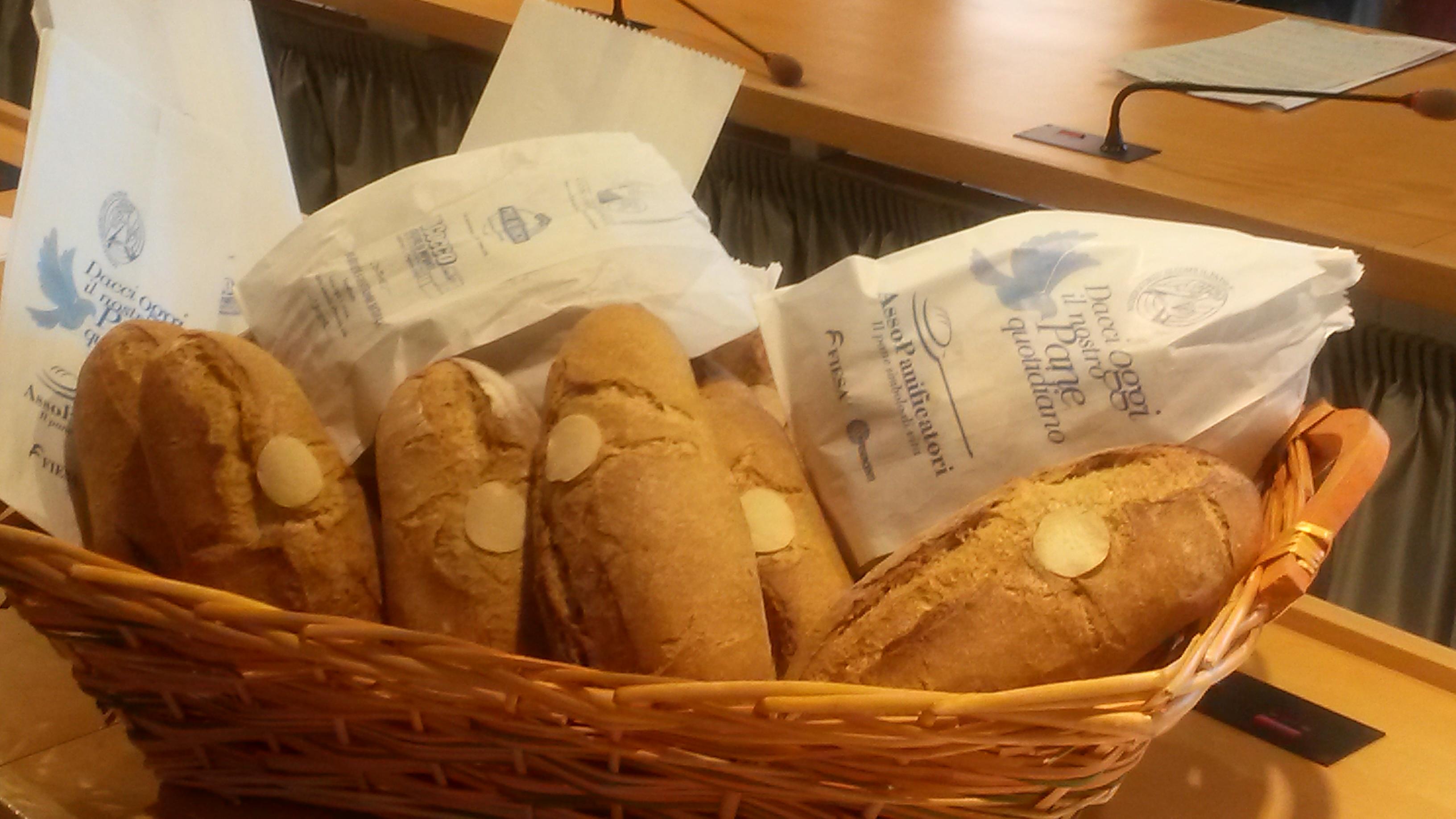 Il Pane dell'Abruzzo per il Giubileo della Misericordia