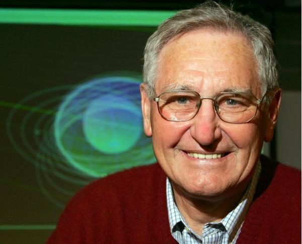 Lo scienziato Kerr cittadino onorario di Pescara