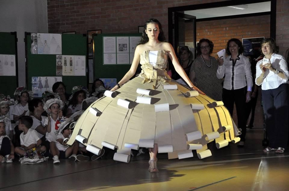 """Pescara: a scuola con """"CreArte, riciclare con stile!"""""""