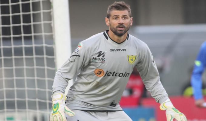 Pescara calcio Bizzarri, incontro per chiudere