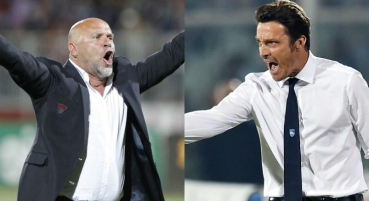 Trapani Pescara finale play off: i probabili 11