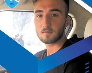 """Pescara calcio Cristante""""Ringrazio Oddo e Sebastiani"""""""