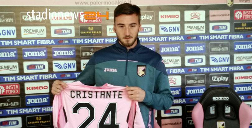 Pescara calcio, obiettivo Cristante
