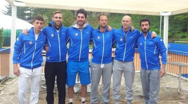 Tennis, CT L'Aquila in A2 – CT Lanciano in salvo