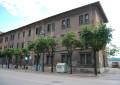 Pescara, si del Consiglio a studentato nell'ex Ferrhotel