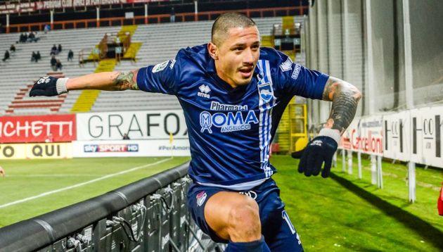 Pescara calcio Lapadula, ultimatum del Napoli