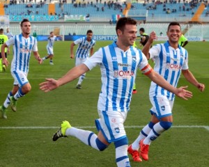 Serie A Chievo Pescara – Niente bis per Zeman