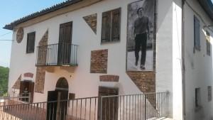 Museo Ricaldone esterni