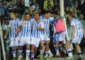 Pescara calcio, Lapadula 30 e lode