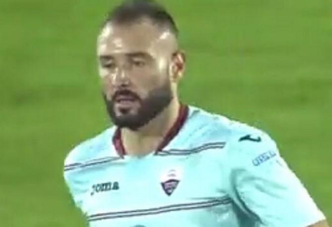 Trapani Pescara, Scognamiglio a rischio ?