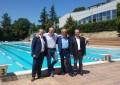 Chieti: inaugurate le piscine esterne dello stadio del nuoto