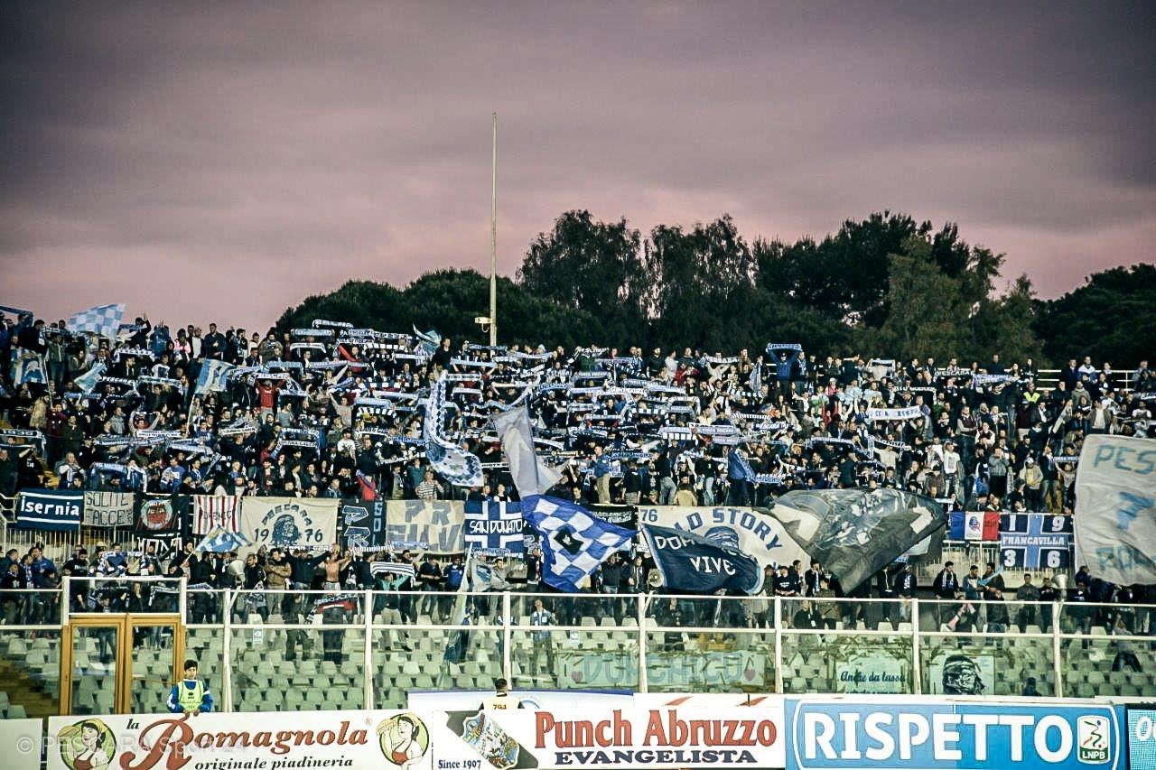Pescara calcio, ecco i prezzi delle amichevoli