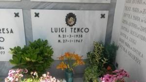 Tomba Tenco