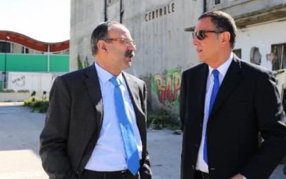 Pd Pescara: Del Vecchio e Catena in difesa di Alessandrini