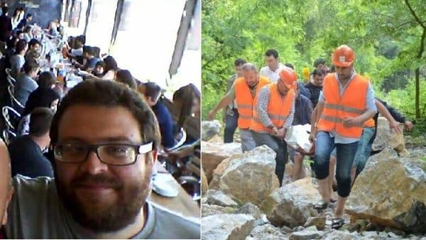 Docente morto in Turchia, sabato la salma a Pescara