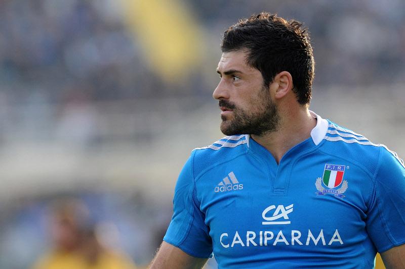 Rugby Andrea Masi – Il campione dice basta
