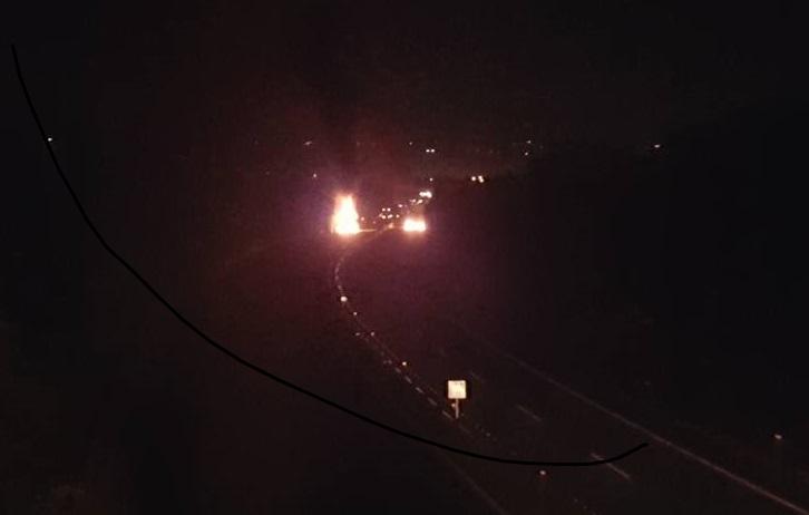 Assalto a portavalori su A14 al casello di Teramo-Giulianova, ferito un agente. Colpo fallito per mola difettosa