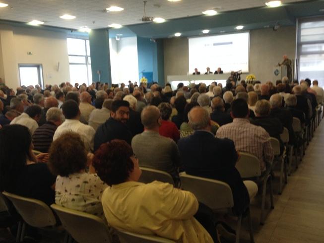 BCC di Castiglione acquisisce Banca Teramo, completata la fusione