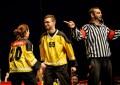 Pescara: arrivano i Match d'improvvisazione teatrale