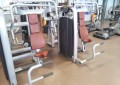 Deserta l'asta del centro Pe Fitness