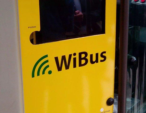 Vasto: in arrivo gli autobus col wifi