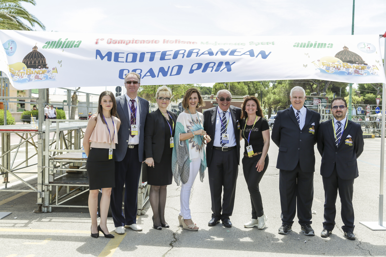 Primo Mediterranean Gran Prix a Giulianova