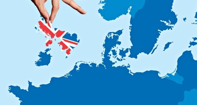 Brexit, le conseguenze per l'Abruzzo