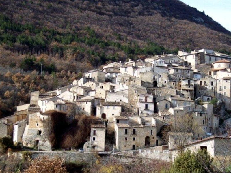 Carapelle Calvisio elezioni: Domenico Di Cesare sindaco